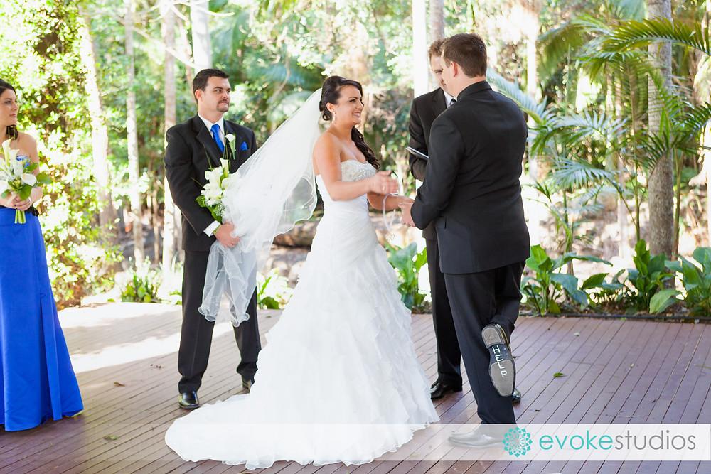 Help the groom