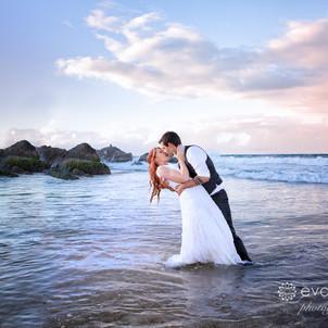 Maxwell & Teesha's Twin Towns Wedding