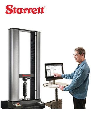 L3 Material Measurement System - Dual Test Frame