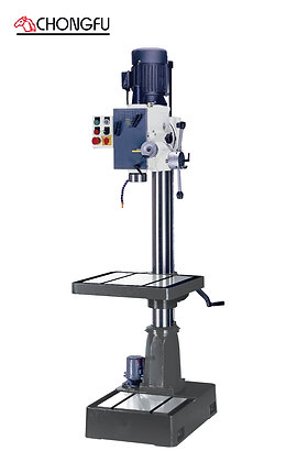 RF-46SF Heavy Duty Floor Type - Gear Drive Drilling Machine