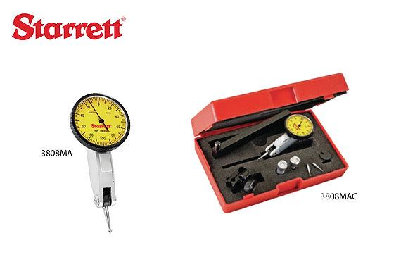 3808, 3908, 3809, 3909 Mechanical Test Indicators