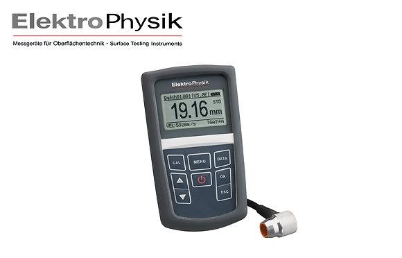 MiniTest 400 Ultrasonic Thickness Gauges