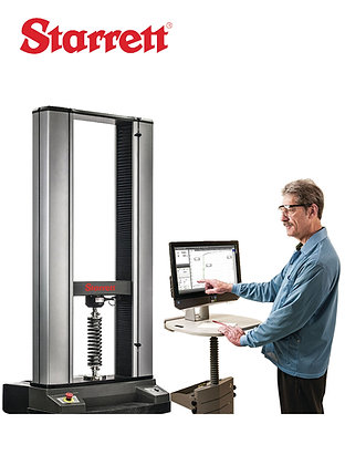 L2 Plus Force Measurement System - Dual Test Frame