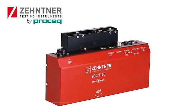 ZOL 1150 Online - Glossmeter