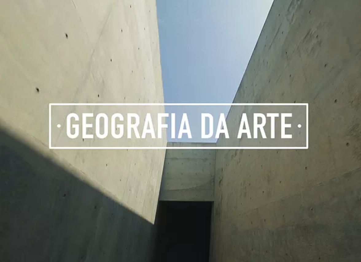 Geografia da Arte