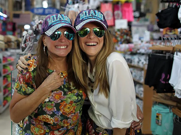 """SECOND SEASON OF """"SHOOPING FRENZY"""" SHOT IN MIAMI"""