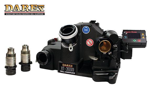 XT-3000I-A Automatic Drill Sharpener