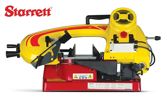 "S1101 - 4"" Manual Type Bandsaws"