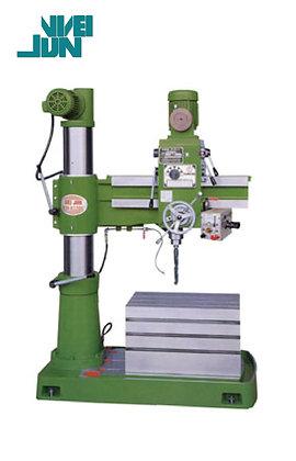WJR-812DS Radial Drilling Machine