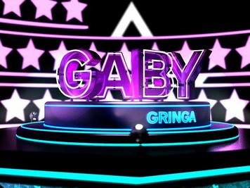 "PREMIERE OF ""GABY GRINGA"" @ BIS NETWORK"