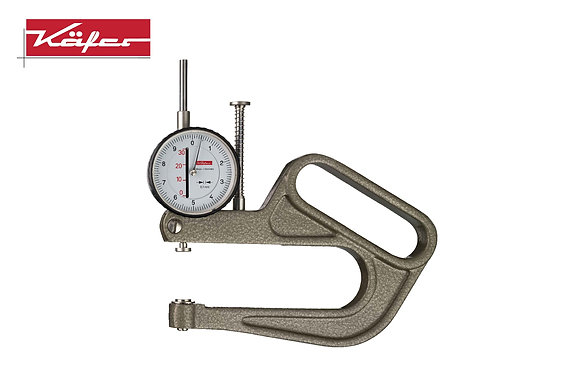 K 100 Dial Thickness Gauge