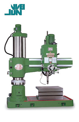 WJR-1612DH Radial Drilling Machine