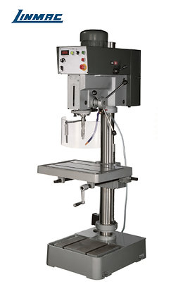DP-920G Gear Driven Inverter Variable Speed Drill Press