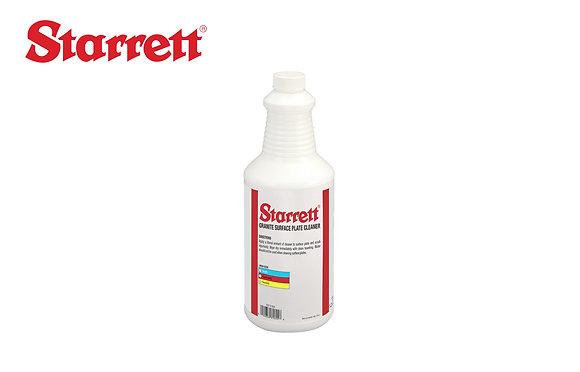Granite Surface Plate Cleaner - 1 Liter