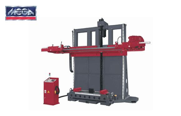 HCS-3000 Heat Exchanger Pipe/Tube Cutting Machine