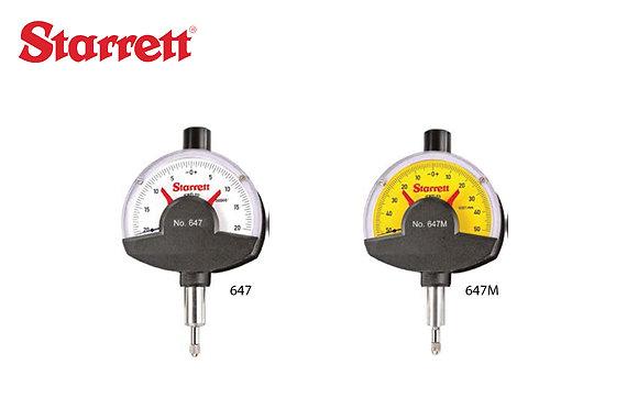 647 Mechanical Dial Comparators