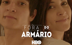 FORA DO ARMÁRIO