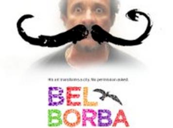 BEL BORBA AQUI TV SERIES