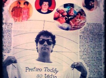 """BRAZILIAN PRESS HIGHLIGHTS """"AGENOR – CANÇÕES DE CAZUZA"""""""