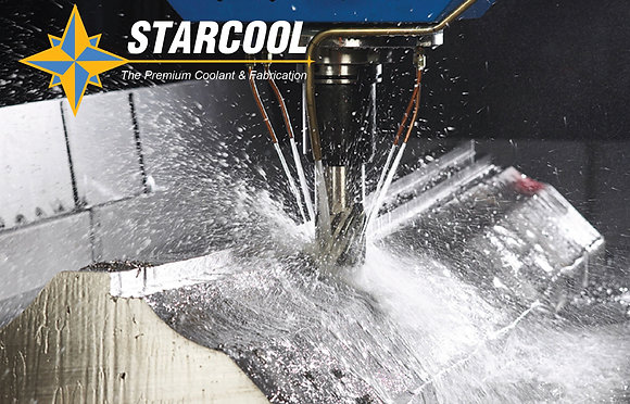 StarCool 100 - Metal Cutting Fluid