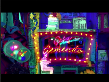 "OFFICIAL RELEASE OF THE MUSIC VIDEO ""GEMENDO"""