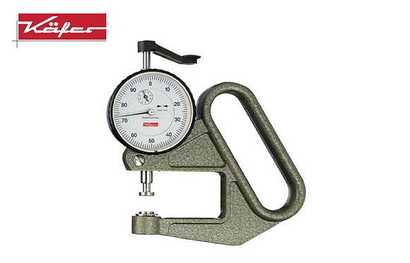 J 50 Dial Thickness Gauge