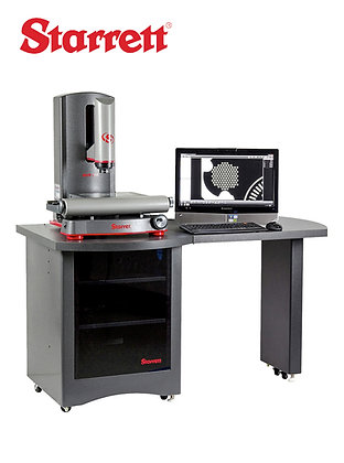 MVR200 & MVR300 Manual Vision Metrology Systems