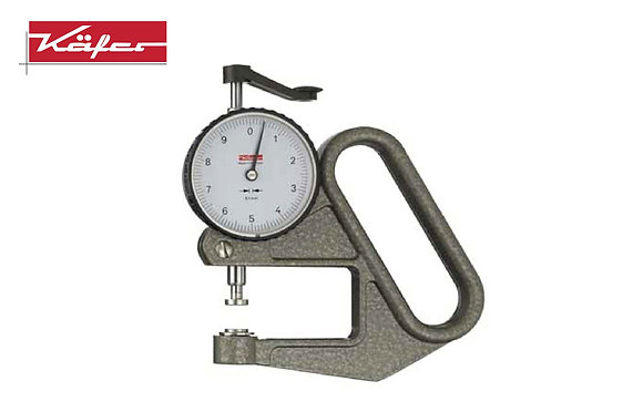 K 50 Dial Thickness Gauge