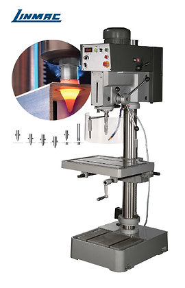 DP-920GH Gear Driven High Speed Thermal Friction Drill