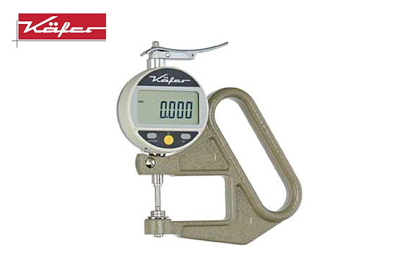 FD 50 Digital Thickness Gauge with Lifting Device