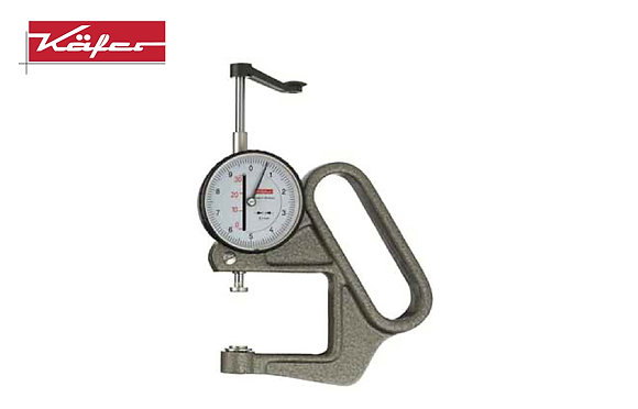 K 50/3 Dial Thickness Gauge