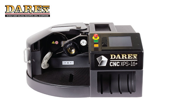 XPS-16+ CNC Drill Sharpener
