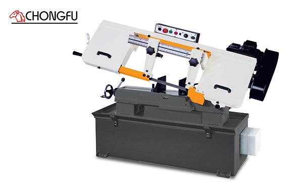 "RF-1018S - 10"" Manual Type Bandsaws"