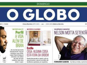 "PRESS HIGHLIGHTS ""NELSON 70"" - TV SERIES, DOCUMENTARY & SONGBOOK @ CANAL BRASIL NETWOR"