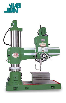 WJR-1312DH Radial Drilling Machine