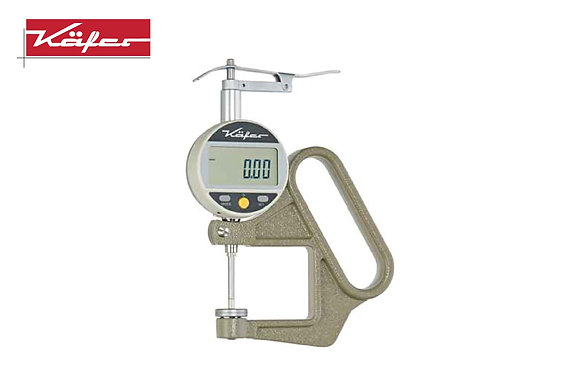 JD 50/25 Digital Thickness Gauge