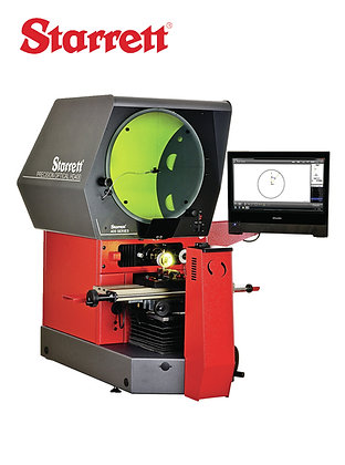 HD400 Horizontal Benchtop Optical Comparator