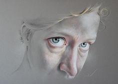 Mouclier-Sous_silence-pastel_sec-80x60cm