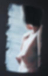 Mouclier-Vision masculine-acrylique et p