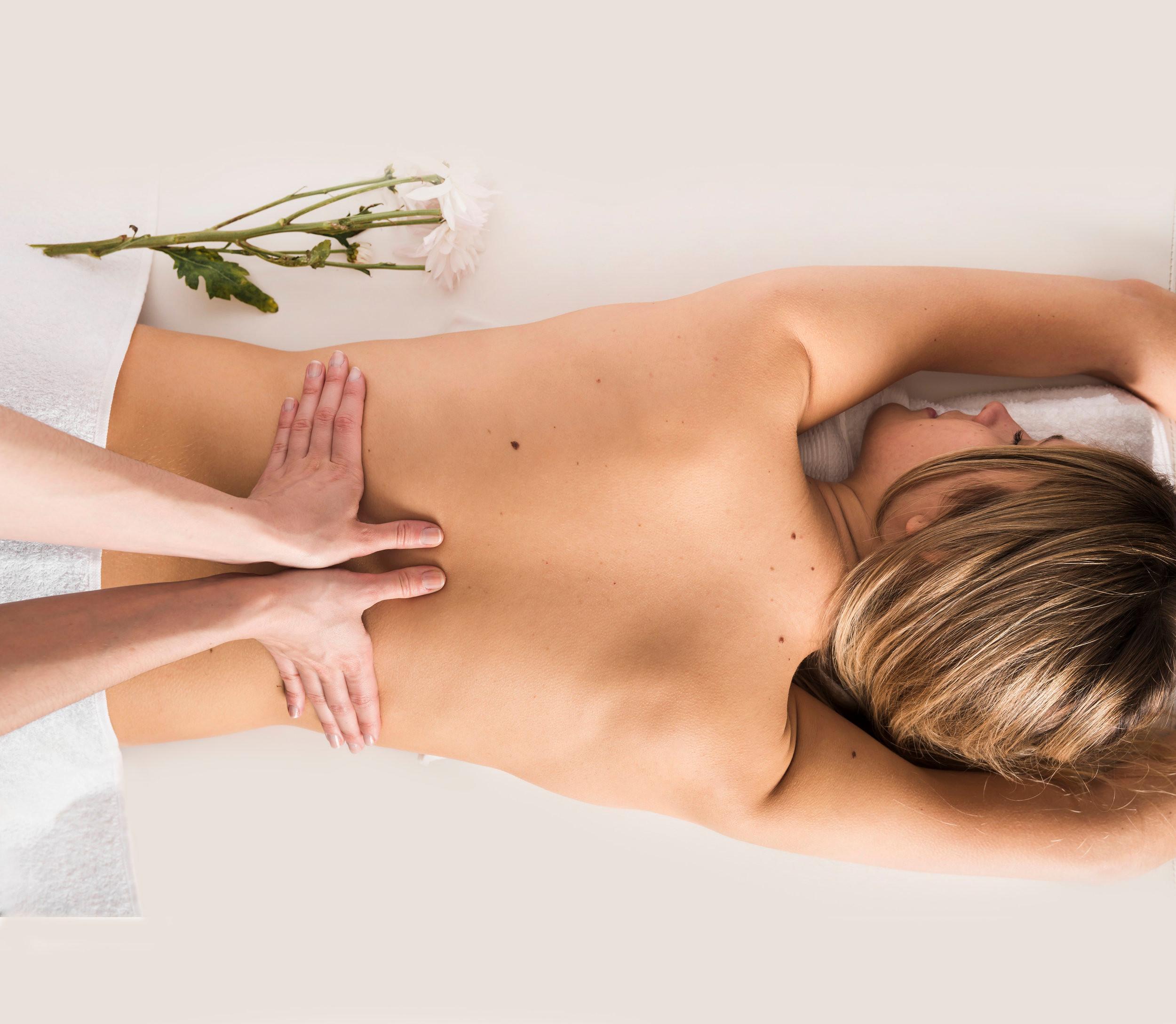 (60min) Massage Relaxation