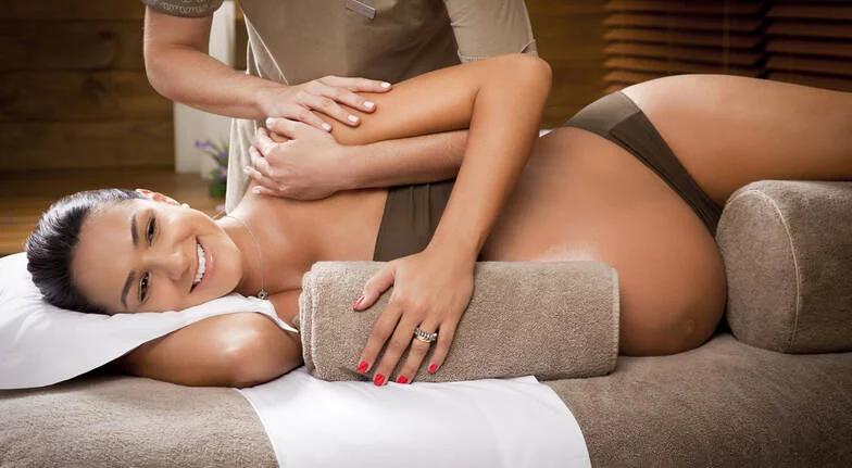 (60min) Thérapie femme enceinte