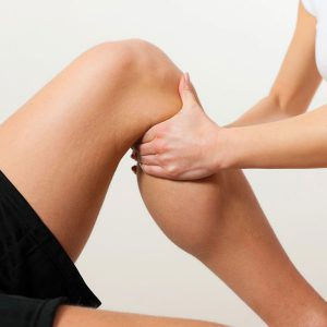 (60min) Thérapie Sportive