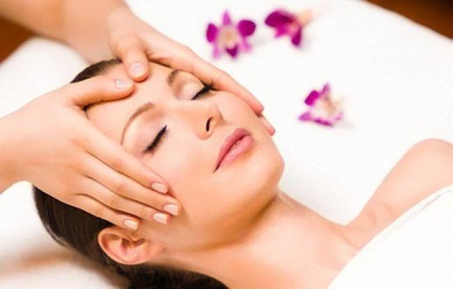 (60min) Massage anti-ride