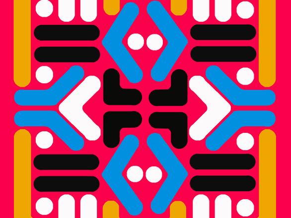 Morros - Pink
