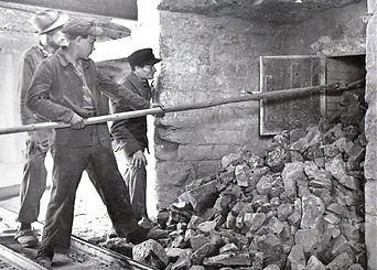 Kalkabzug-Lehrlinge-mit-Ausbilder-1953_7