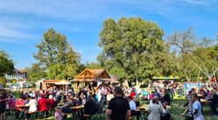 Feste im Museumspark Rüdersdorf