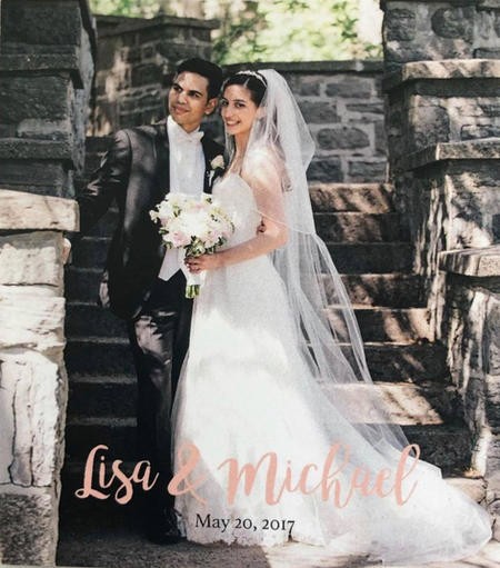 Lisa & Michael