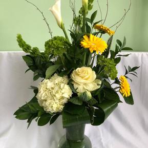 20th Wedding Anniversary Arrangement
