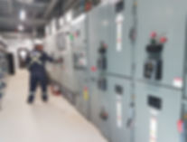 Electrical Oilfield Construction