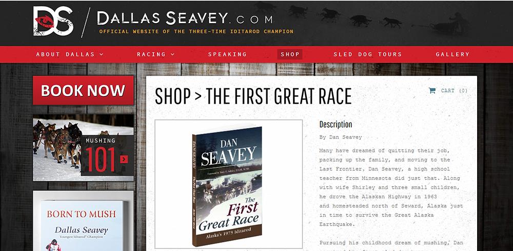 DallasSeavey.com